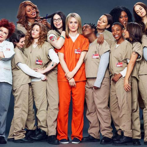 Orange Is The New Black Creators Are Making A New Series Called 'Social Distance'