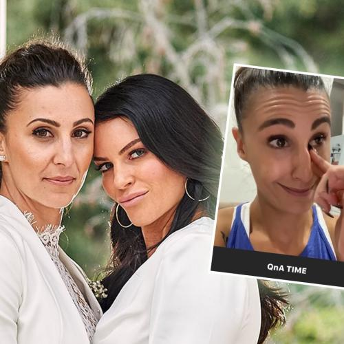 MAFS' Amanda Micallef Offensively Says She Doesn't Have 'Yellow Fever' & Pretty Sure That's Racist.