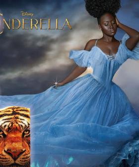 Photographer 'Magically' Transforms Herself Into Disney Princesses To Help Young Girls Feel Represented