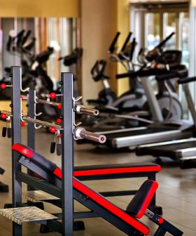 Experts Predict Gyms Will Stay Closed Until September, So Get Used To Your At-Home Workout