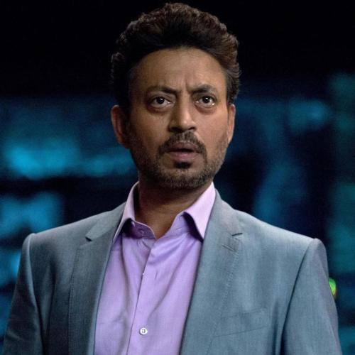 Slumdog Millionaire Star & Bollywood Legend Irrfan Khan Dies