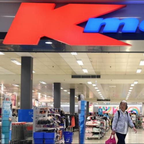 Kmart Makes Major Changes To All Stores Nationwide, Starting Today