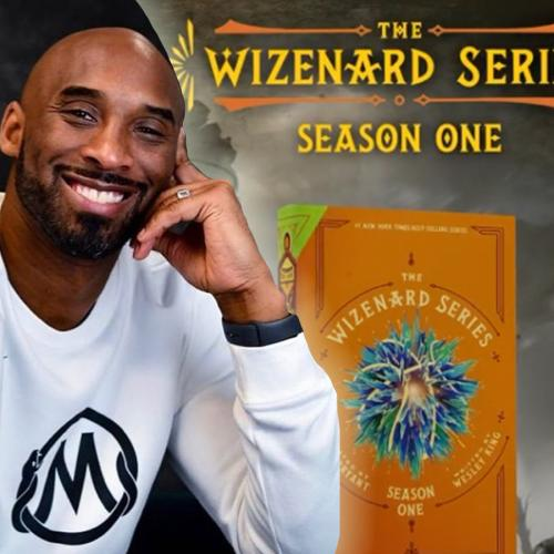 New Kobe Bryant Fantasy Book Has Been Released By His Wife, Vanessa Bryant