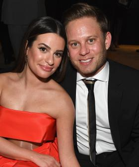 Glee's Lea Michele Is Reportedly Pregnant With Her First Child
