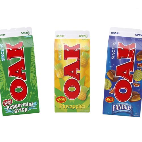 Move Over Chokkie Milk, Oak Has Dropped LOLLY MILK In Stores Now