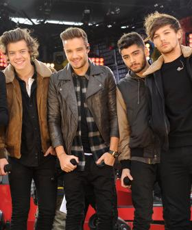 Liam Payne CONFIRMS One Direction Reunion But It Looks Like Zayn Won't Be Part Of It