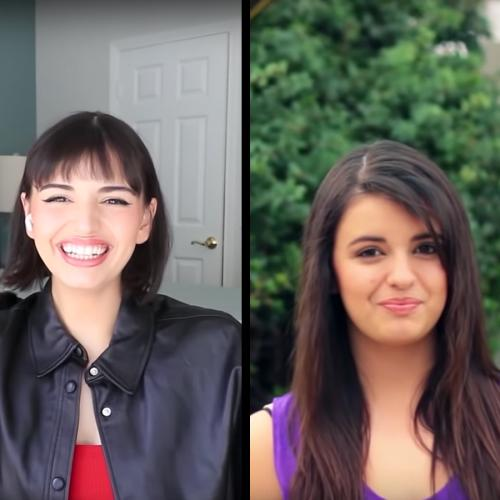 Rebecca Black Has 'Come Out' As Queer
