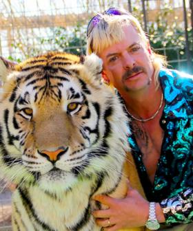 Joe Exotic Has Requested A Pardon From Prison Due To Health Issues