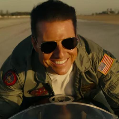 'Top Gun: Maverick' Release Date Pushed Back Due To Coronavirus