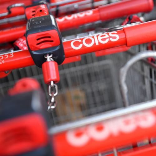 Coles Has Made A Big Announcement On Its Checkout Restrictions And Will Roll Them Back Today