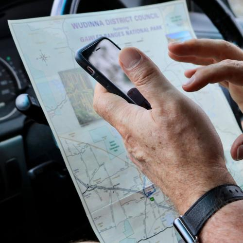 Dodgy Excuses Galore As Hundreds Fined For Using Phone While Driving