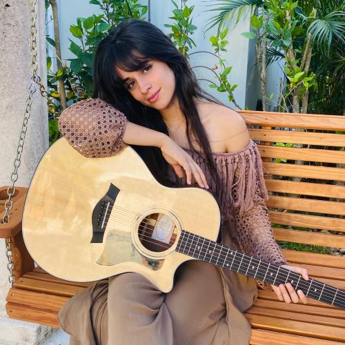 You Can See Camila Cabello In An Intimate Acoustic Concert For FREE