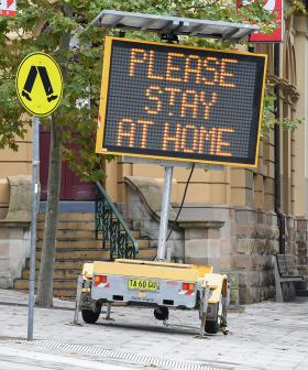 Tougher Restrictions Placed On Those Who Want To Travel To QLD & WA Over Christmas