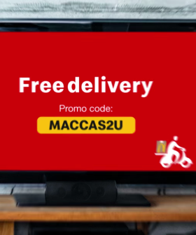 From TODAY McDonald's Is Doing Free Delivery Until The End Of June On UberEats