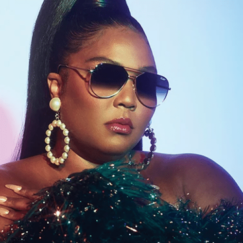 Lizzo Teams Up With Aussie Sunglass Company & YOU CAN GET A FREE PAIR!