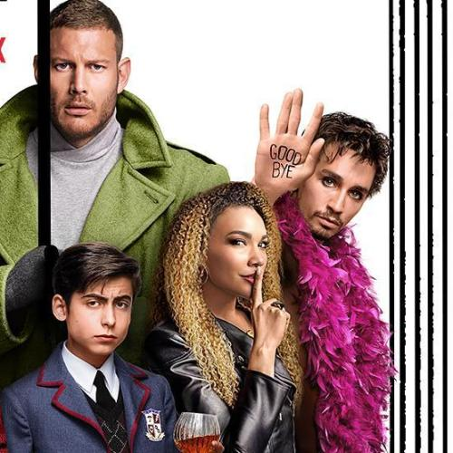 Umbrella Academy Season 2 Is Dropping This July & The Cast Are Having A Dance Party