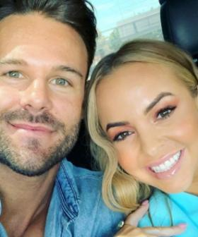 Looks Like Bachie Couple Angie Kent & Carlin Sterritt MIGHT Have Broken Up?
