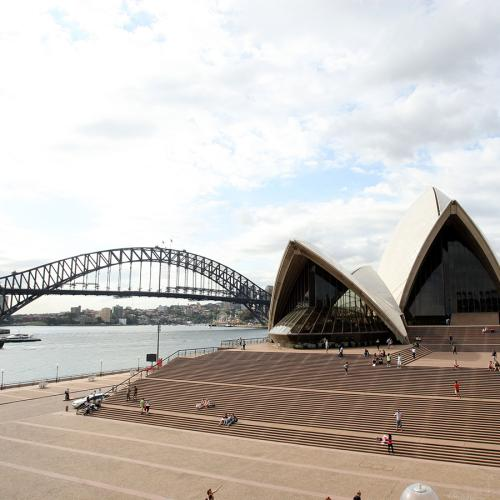 """That's Best For Australia"": NSW To Open Up To Visitors Across Country"