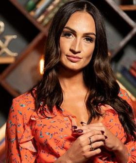 MAFS' Hayley Vernon Has Scored Herself A Surprising Role On 'The Block'