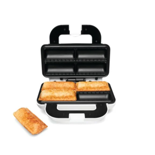 Kmart Is Now Selling Sausage Roll Makers For $29 & This Is Seriously The Aussie Dream