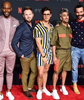 YAS QUEEN! Queer Eye Season Five Is Dropping Next Month