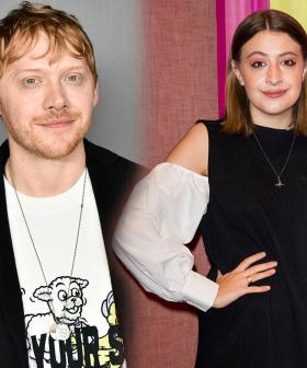 Rupert Grint And Georgia Groome Have Welcomed Their First Child Together!