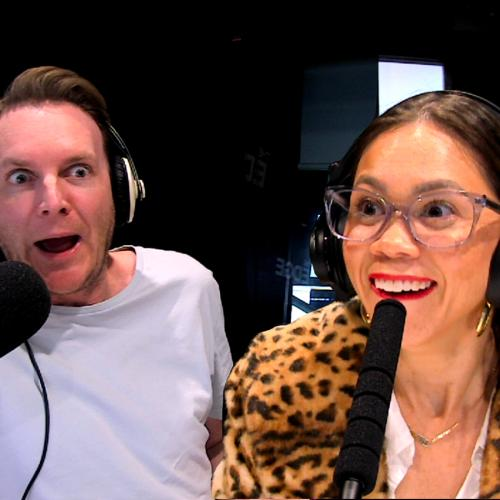 Mike E & Emma Find Out Which Sex Positions Are Safest During 'Rona'