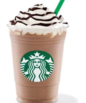 Starbucks Has Revealed A Recipe So You Can Make Dumb Frappuccinos At Home