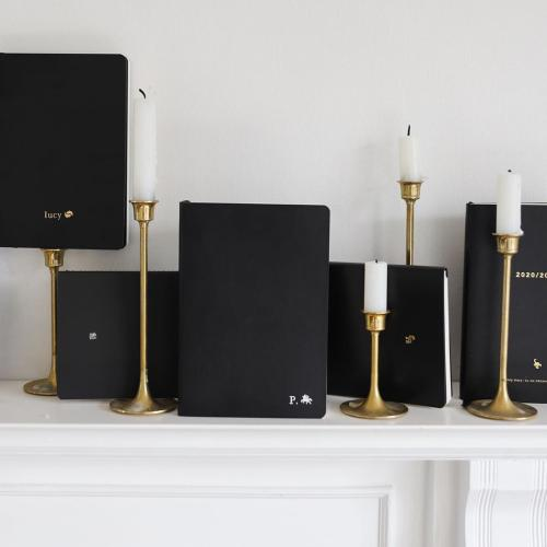 You Can Get Your Name & Star-Sign Monogrammed With This Luxe Stationery Brand