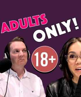 All YOUR Dirty Questions That Were Too RUDE For The Radio!