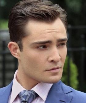 Gossip Girl's Ed Westwick Click-Baited The F--- Outta Us & I'm MAD