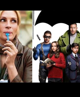 Everything Coming To Netflix In July Including Eat Pray Love & Umbrella Academy!
