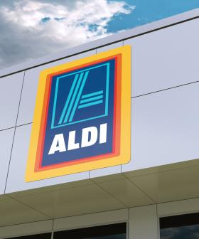 Aldi Is Selling Gym Gear For As Little As $7.99 So Don't Renew That $50 Membership!