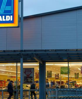"An Aussie Womans Aldi Hacks The Aldi Trolley ""Situation"""