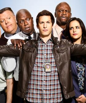 So Brooklyn Nine-Nine's Ending & The First Final Trailer Dropped... Cool, Cool... Cool