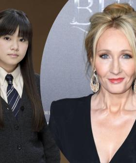 Harry Potter Actress Calls J.K Rowling Out On Calling Her Racism!