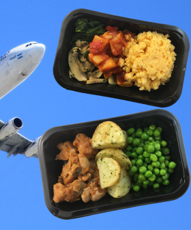 This Catering Company Is Flogging Plane Food Packs For $2 Bucks!....Yum?