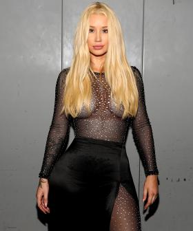 Iggy Azalea Officially Confirms That She Gave Birth To A Baby Boy A Few Weeks Ago