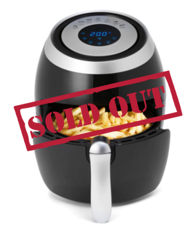 Kmart's Air Fryers Are So Popular, They Are Almost Completely Sold Out Across Australia