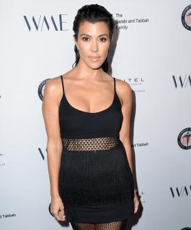 Kourtney Kardashian's Latest Outfit Has Fans Thinking She's Back Together With Scott Disick