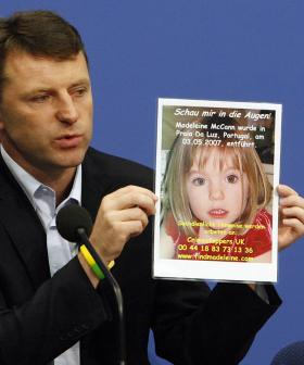 There's Been A BREAKTHROUGH In The Madeleine McCann Case With A Suspect Identified!