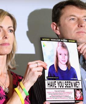 """Madeleine McCann Is Dead"": German Police Write In Letter To Parents"