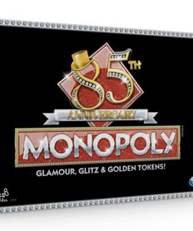 Monopoly Has Released A GLAM Limited Edition Version For Their 85th Anniversary