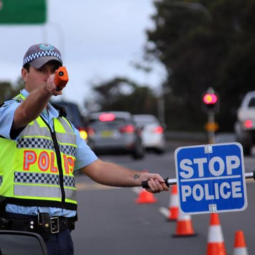 Double Demerits Are Starting Midnight TONIGHT So Make Sure Your Mates Know!