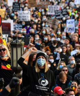 NSW Police Warn They Will Not Hesitate To Arrest Those Attending Upcoming Sydney Protests