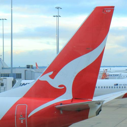 Qantas And Jetstar Are Starting Regional And Interstate Flights!!