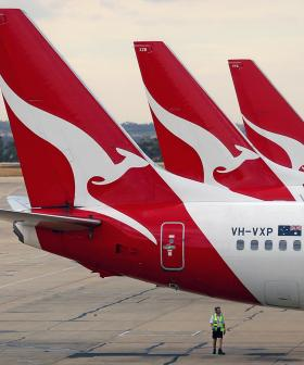 Qantas Axes International Flights Until Late October & It Looks Like No Travel Till 2021