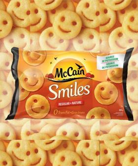 PSA OF ALL PSAS: MCCAIN'S POTATO SMILIES ARE BACK WITH A NEW NAME!!