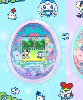 Calling All 90's-2000's Kids! There's A New Tamagotchi Coming Out!