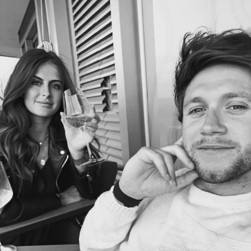 One Direction's Niall Horan Is Officially Off The Market, Sorry Lads & Ladies